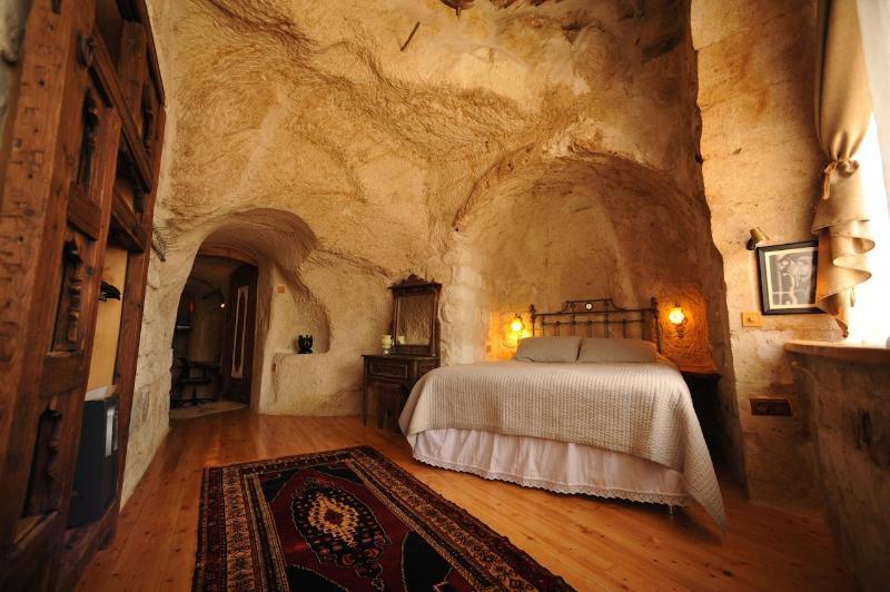 Anitya Cave House, location de vacances à Cappadoce