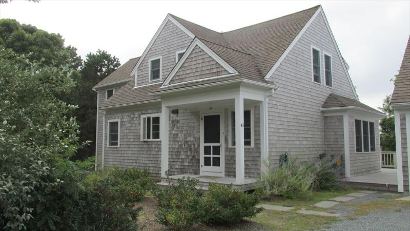 Will-Mar (#45) 94052, vacation rental in North Eastham