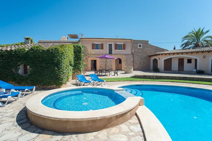 Pujol den Miquel, vacation rental in Felanitx
