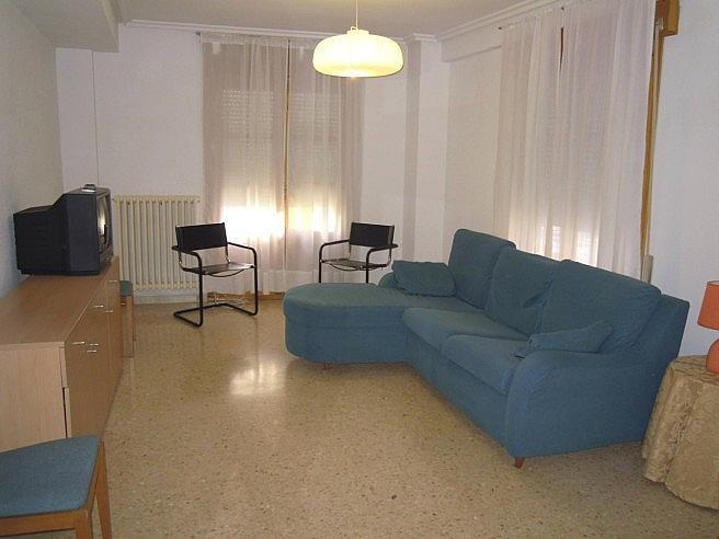 Piso, vacation rental in Aguaron