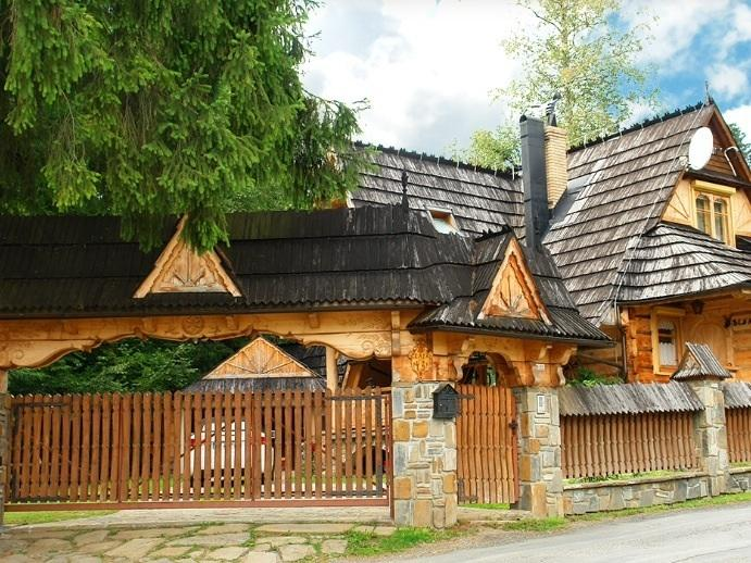 Chalet, holiday rental in Zakopane