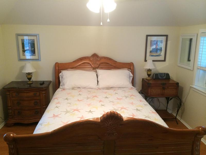Maître Queen size Bed