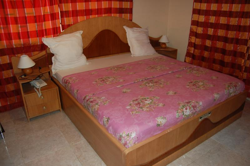 Cheapest and comfortable hotel in Accra, Ghana, vacation rental in Achimota