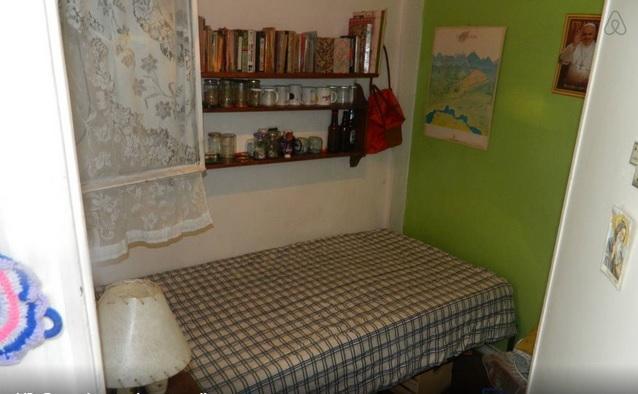Amplias y cómodas habitaciones, location de vacances à Chajari