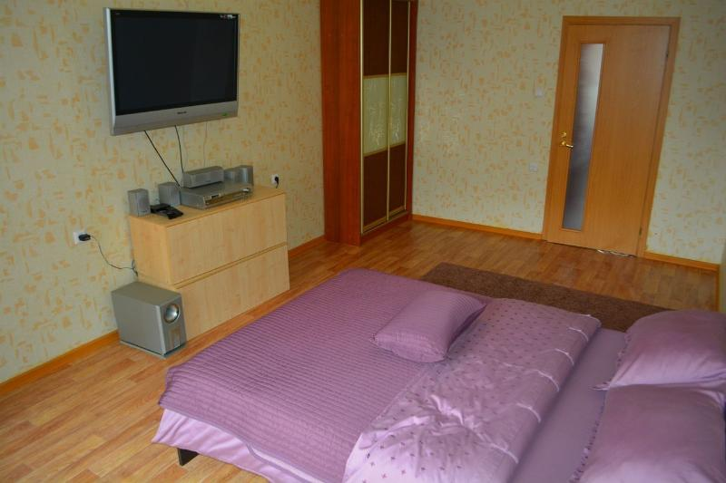 Comfortable apartment, holiday rental in St. Petersburg