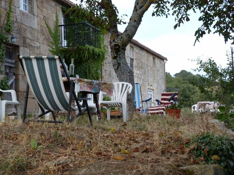 Apartamento Rural Ribeira Sacra 7/10 plz, aluguéis de temporada em O Barco de Valdeorras