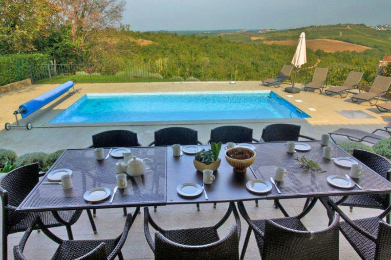 VILLA BLISS, vacation rental in Dragonja