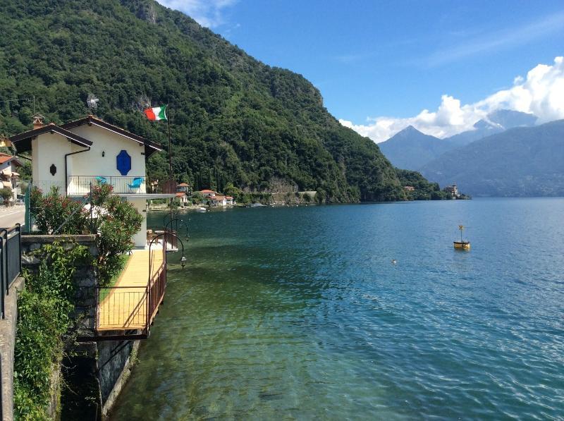 Villa Damia, vacation rental in Menaggio