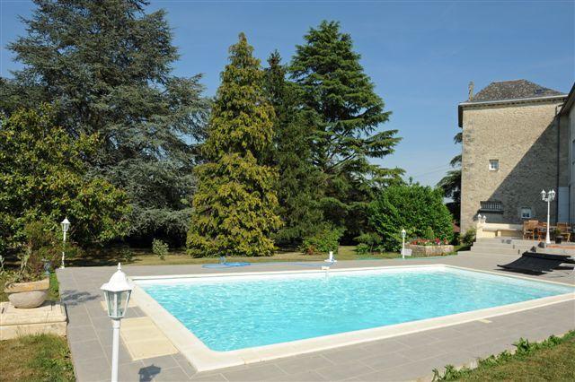 Château Villotte, gîte la tour des cabernets, holiday rental in Cessac