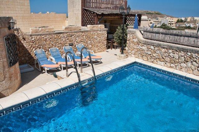 Haven Traditional Gozitan Farmhouse, holiday rental in San Lawrenz