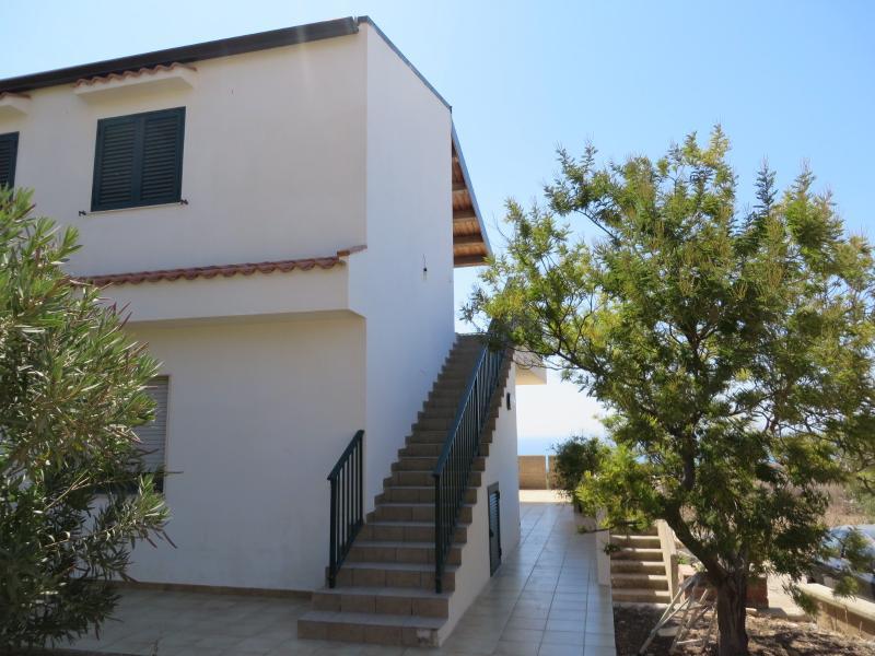 casa vacanze 'orizzonte infinito', vacation rental in Donnafugata