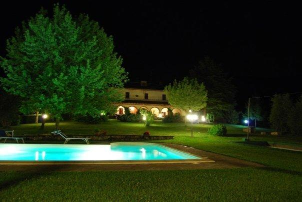 Agriturismo San Valentino, holiday rental in Amelia