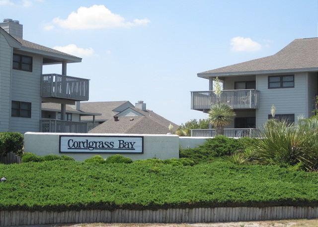 Cordgrass Bay