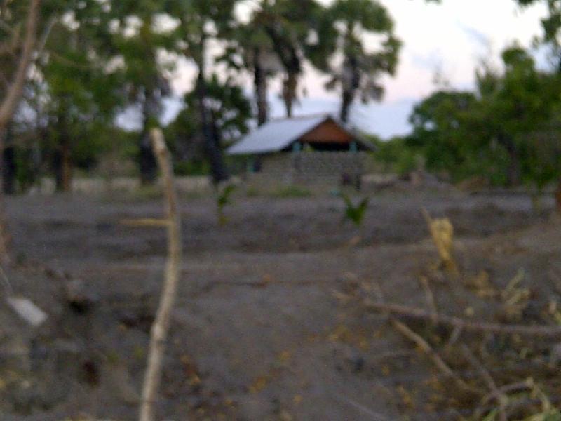 Beach Hut,Kilali,Northern Province,Sri Lanka -  a – semesterbostad i Polonnaruwa