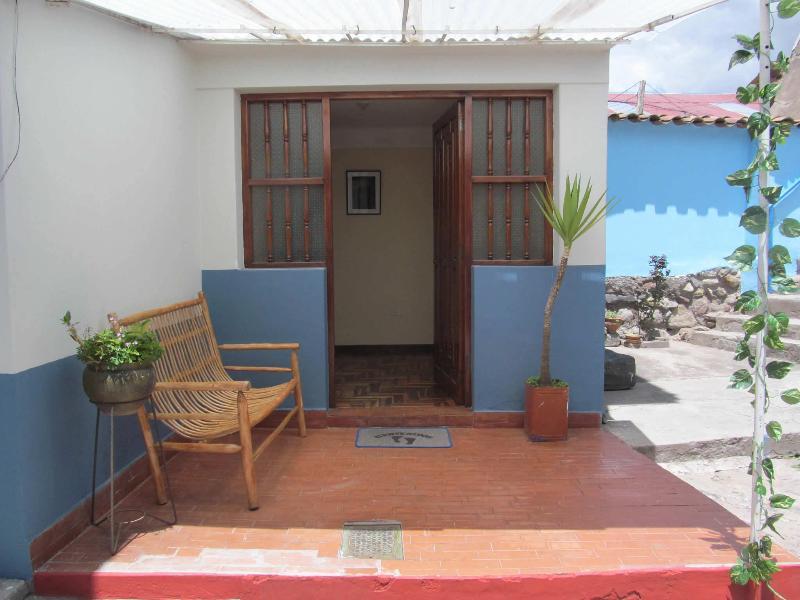 ARCOPUNCO GUEST HOUSE, vacation rental in San Sebastian