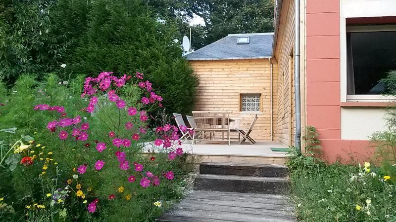 Le Cottage des Fougères, alquiler de vacaciones en Trouville-sur-Mer