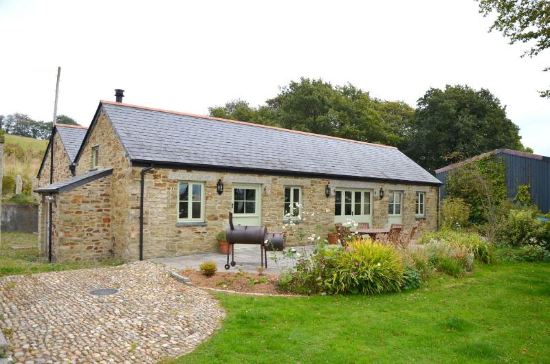 Brean Park Farm, holiday rental in Lanivet