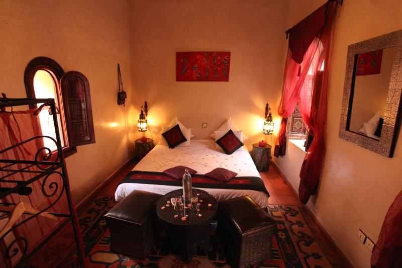 room superior aghmat
