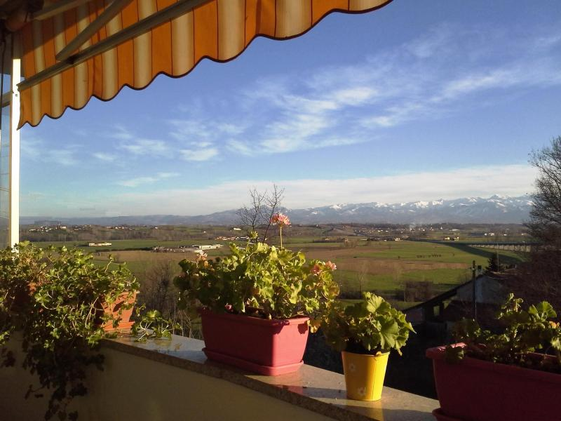 CASA GIOVI - Bene Vagienna (CUNEO), vakantiewoning in Fossano