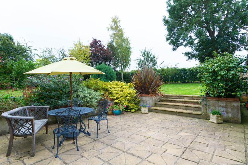 The Stables, holiday rental in Ludham