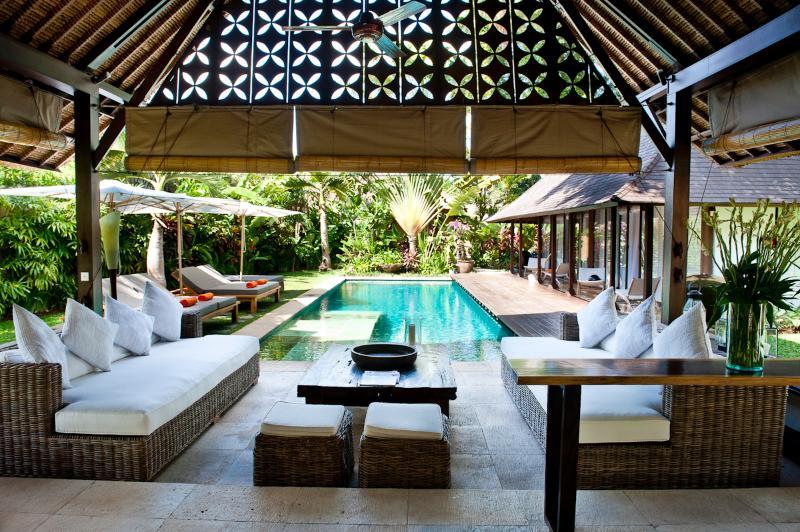 Um dos melhores do Bali segredos