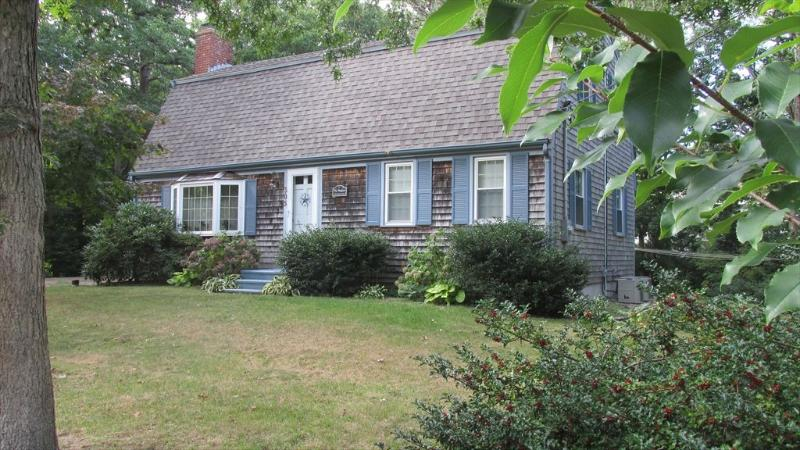 305 Squanto Road 18750, vacation rental in North Eastham
