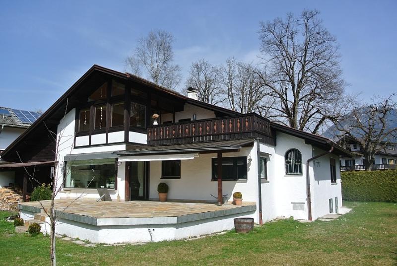 BERG-Diamond - Mountain Views in the Bavarian Alps, holiday rental in Garmisch-Partenkirchen