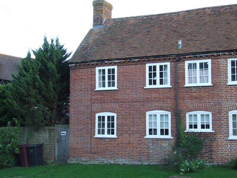 Spens Cottage, Bosham, holiday rental in Bracklesham Bay