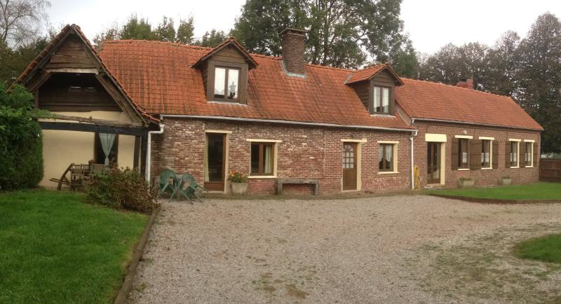 Chez Anny, holiday rental in Boubers-les-Hesmond