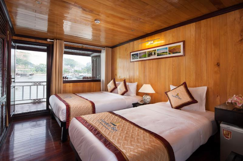Garden Bay Cruise, vacation rental in Halong Bay