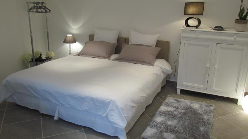 Le Jardin, holiday rental in Courcelles-au-Bois