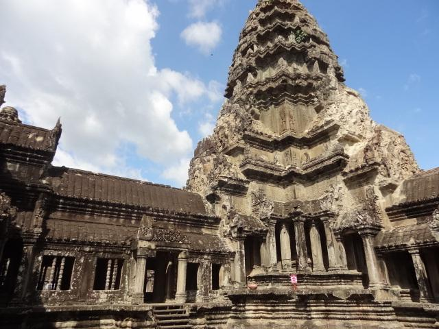 Siem Reap Temple