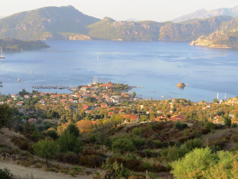 WindyHill Selimiye, holiday rental in Marmaris