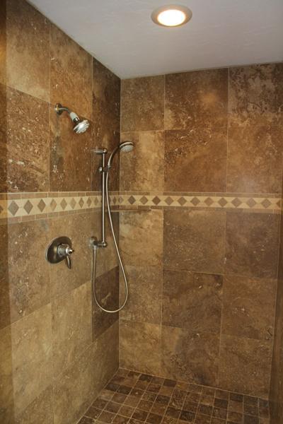 Maestro baño ducha