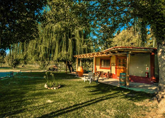 Villas in the heart of the mendoza wine country, vacation rental in Cuyo