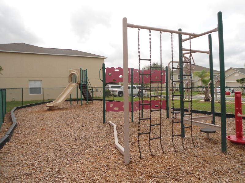 "Playground in Legacy Park Community (in ""the Centre"")"