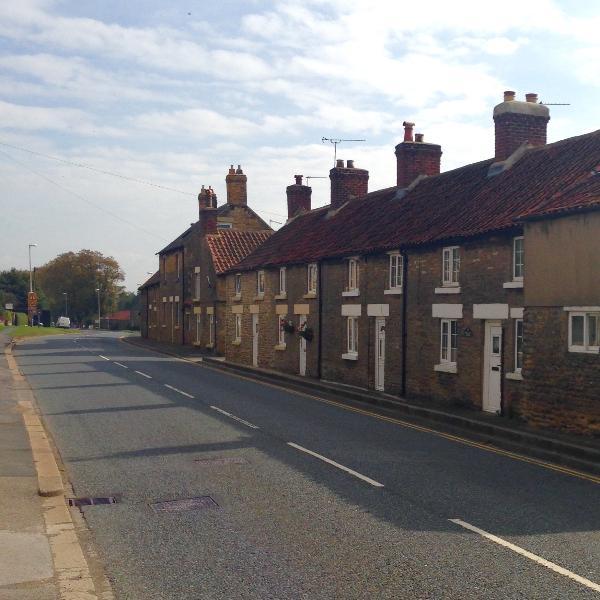 Peddler's Rest, High Street Snainton
