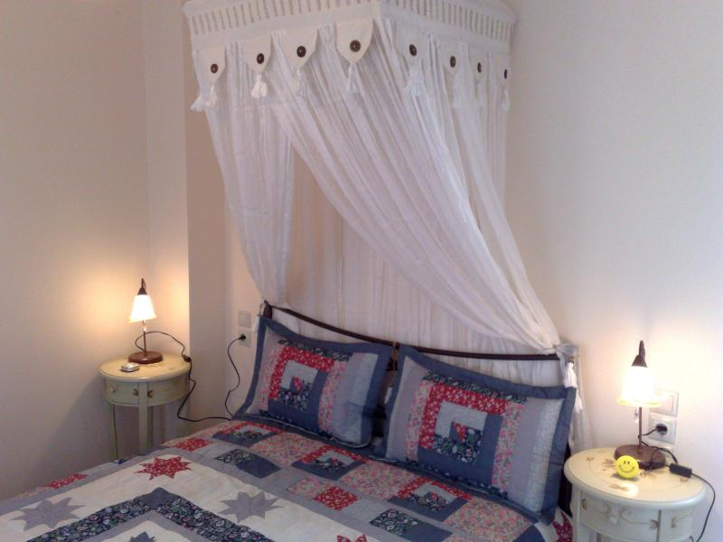 Dreamcatcher No. 1 - Luxury maisonette, holiday rental in Kleitoria