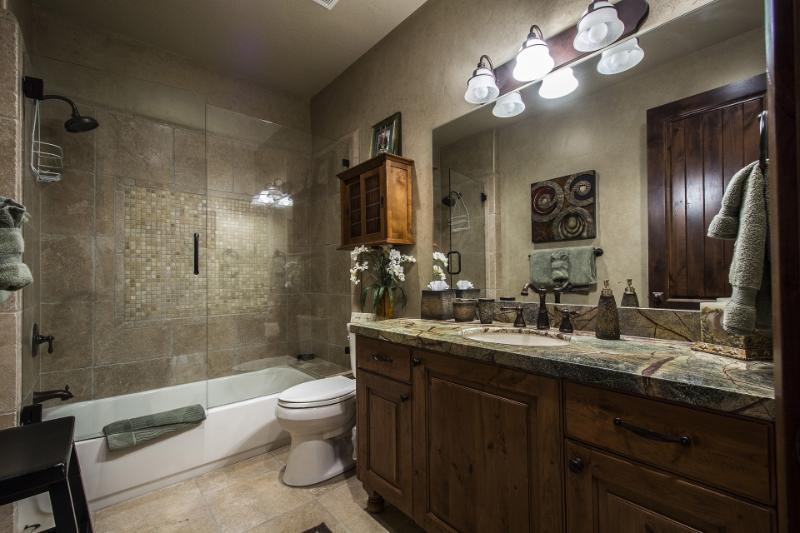 Fourth Full Bath