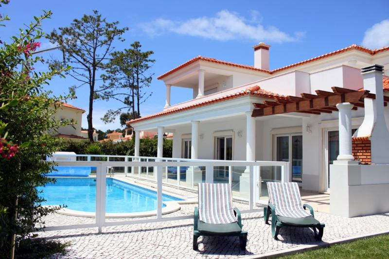 Villa Rosie, holiday rental in Serra del Rei