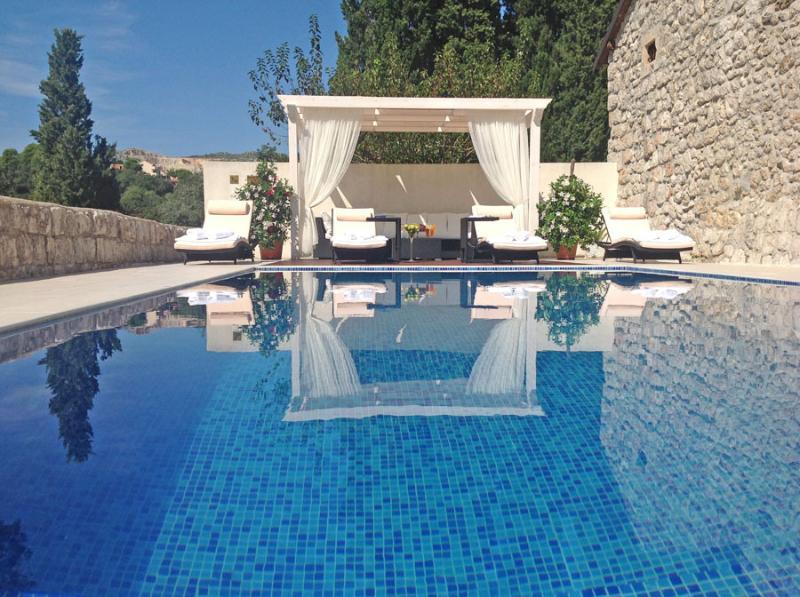 Villa Nikolina, casa vacanza a Celopeci