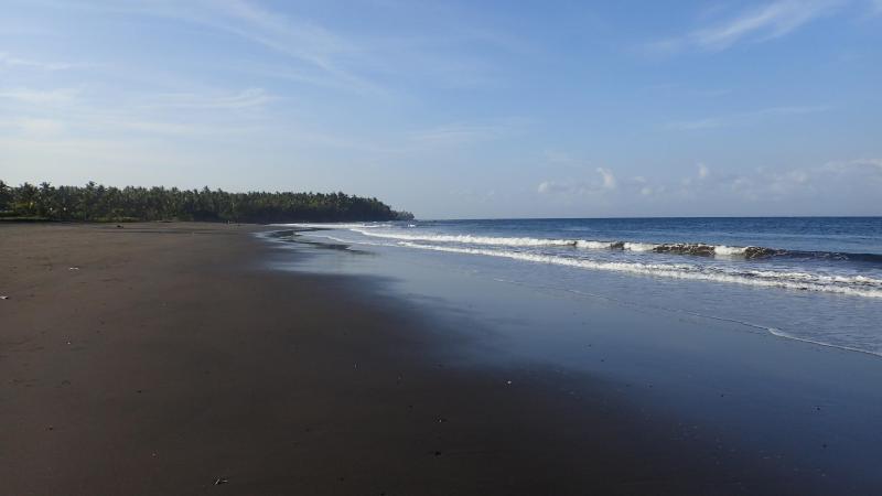 Sumber Sari Eco Villas, Ferienwohnung in West Bali National Park