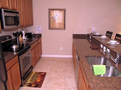 Oven,Microwave,Sink,Indoors,Loft