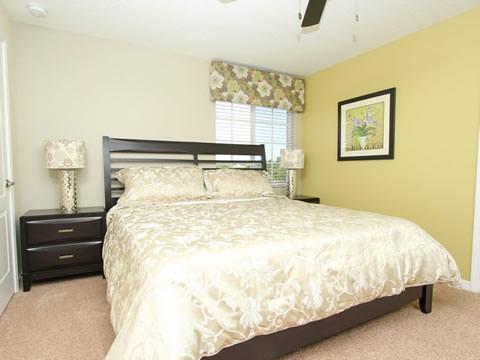 Dormitorio, Interior, Habitación, cama, muebles