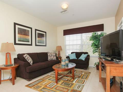 Windsor Palms - 8107 Coconut Palm Way, U305, location de vacances à Polk City