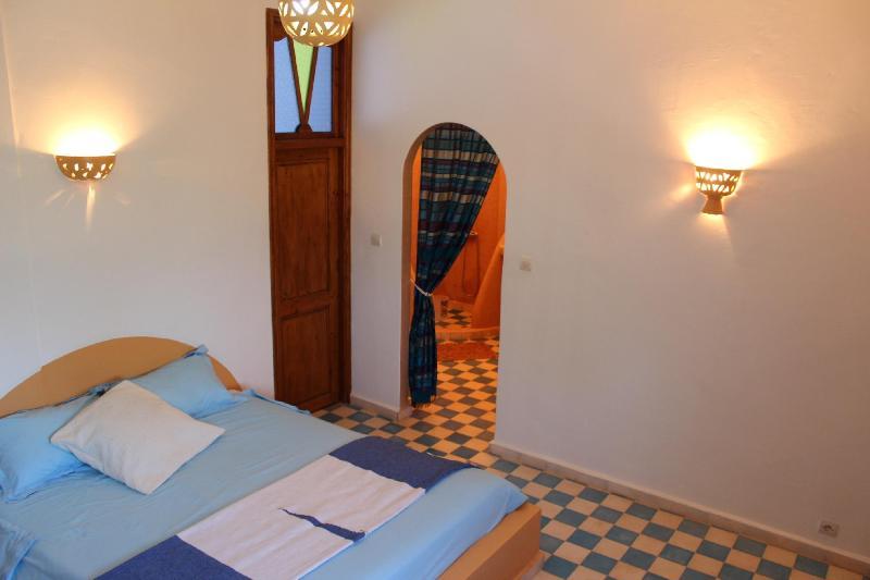 Chambre Essaouira avec entrée salle de bain