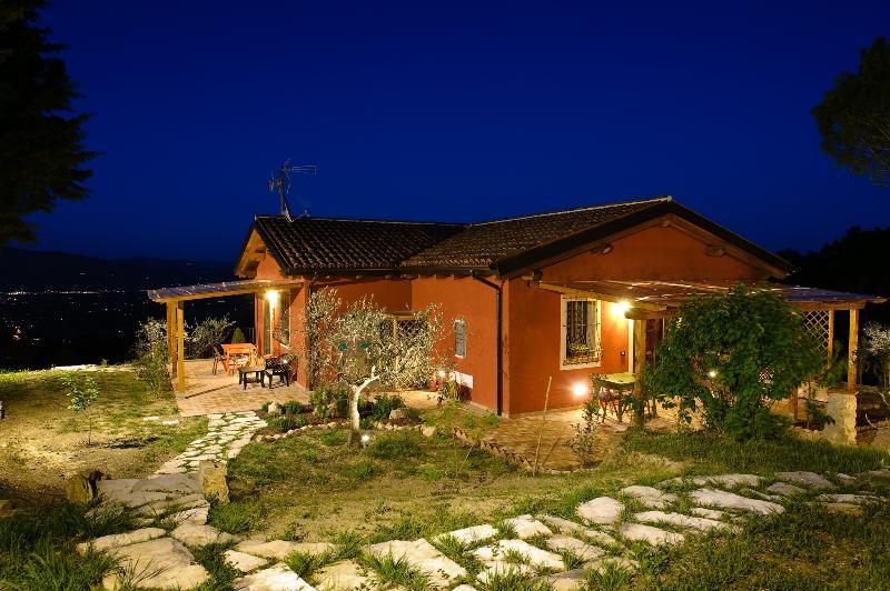 LA CASETTA DI CHIARA 'Appartamento Assisi', holiday rental in Madonna della Pia