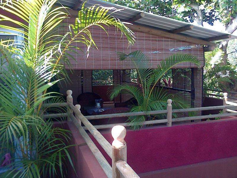 LAKAZ AKSU, holiday rental in Bel Ombre