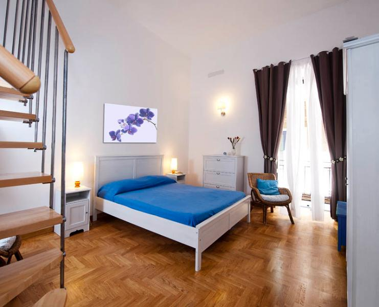 Letto A Castello Palermo.This Place Is Fabulous Review Of Casamassimo Palermo Italy