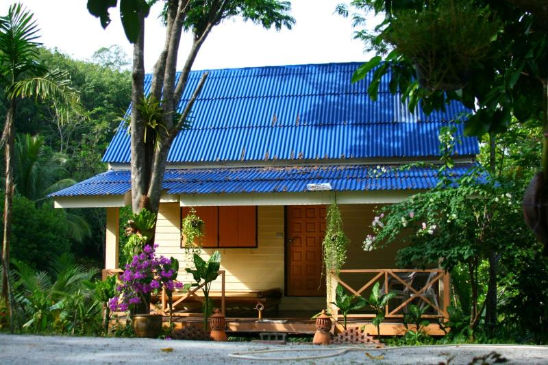 baannernsuenjunglelodgephangnga, holiday rental in Phang Nga